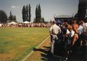 Fotbalové utkání osobností 2003