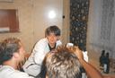Megashow na fotlabovém hřišti 2001 - Michal Suchánek