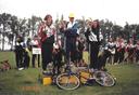 Mistrovství republiky mládeže v kynologii 1998