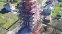 oprava věže