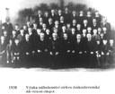 1938 Slib věrnosti chlapců