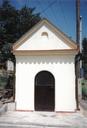 Kaplička sv. Vendelína po rekonstrukci