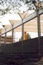 Výstavba sportovní haly