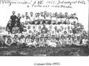 Cvičenci Orla 1932